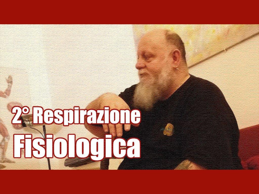 La Respirazione Fisiologica